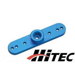 Hitec Squadretta doppia in alluminio per HS805/MG (art. 55723)