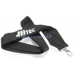 Hitec Cinghia tracolla nera Hitec (art. 58312)