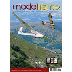 Modellismo Rivista di modellismo N°125 Settembre - Ottobre 2013