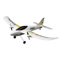 Hobbyzone Bimotore elettrico Trainer Duet RTF (art. HBZ5300)