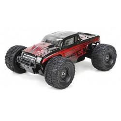 ECX Rc Mini Monster Truck Ruckus 1/18 4WD RTR (art. ECX01000IT1)