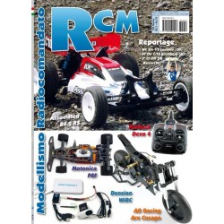 RCM Rivista di modellismo Ottobre 2013 Numero 259