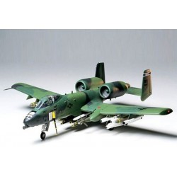 Tamiya A-10 Thunderbolt II Kit (art. TA61028)
