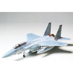 Tamiya Mcd Douglas F-15C Eagle Kit (art. TA/61029)