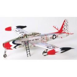 Tamiya Republic F-84G Thunderbirds Kit (art. TA/61077)