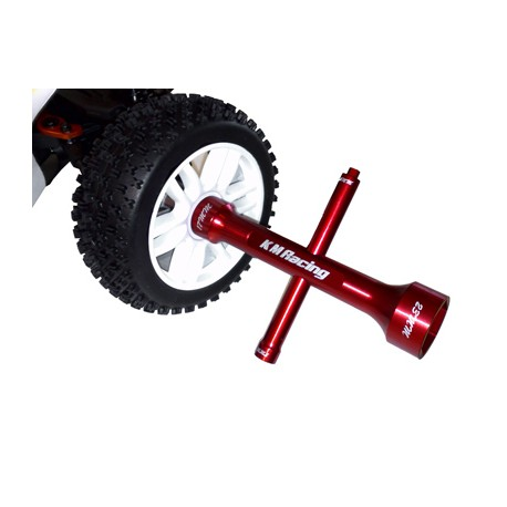 KM Chiave a croce x Big Foot e Off Road 8-17-23mm (KMR-A004V2)