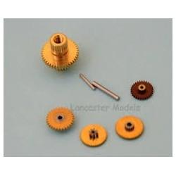 Multiplex Serie ingranaggi per servocomando Micro (3BB) (893155)