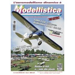 Modellistica Rivista di modellismo n°01 Gennaio 2014