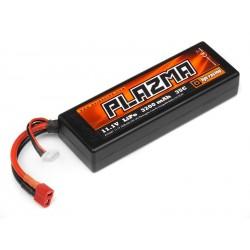 Hpi Batteria Li-po 11,1V 3200mAh 35C Deans Hard Case
