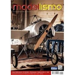 Modellismo Rivista di modellismo N°127 Gennaio - Febbraio 2014