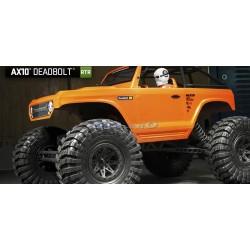 Axial Automodello AX10 Deadbolt 1/10 4WD RTR (art. AX90033)
