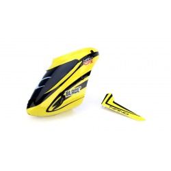 Blade Capottina gialla completa Blade Nano CP X (art. BLH3318)