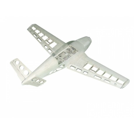 Jamara Aeromodello Bonanza V35 CNC Lasercut (art. 006134)