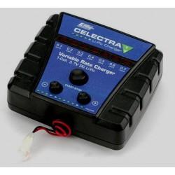 E-flite Carica batterie per Lipo 1S 3,7V 0,1-0,7A (art EFLC1006)