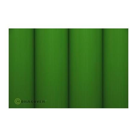 Oracover 2 mt Verde prato (molto chiaro) (art. 21-043-002)