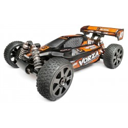 Hpi Automodello Vorza Flux RTR 2,4Ghz (art. HP101850)
