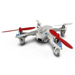 Drone Hubsan Hobby X4 FPV RTF con radio LCD (art. H107D)