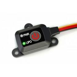 Skyrc Power Switch elettronico per 3S Li-Po 10A (art. SK600054)