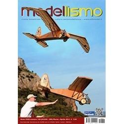 Modellismo Rivista di modellismo N°128 Marzo - Aprile 2014