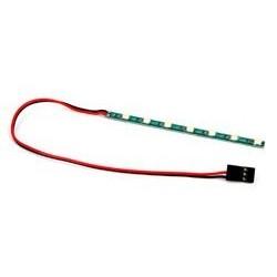 Vaterra Set LED Light Bar Insert per Slickrock (art. VTR310000)