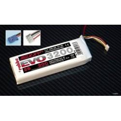 Robbe Batteria Li-po Roxxy Evo 7,4V 3200mAh 20C (art. 6976)