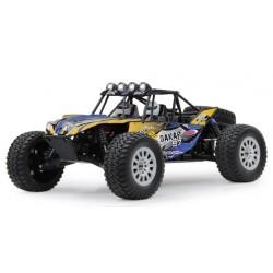Jamara Automodello Dakar 1/10 BL LiPo Desert Buggy (art. 053292)