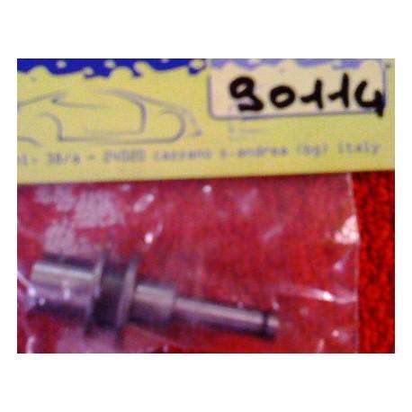 Technokit 90114 ALBERO DIFFE.TRASCINATORE ANT.