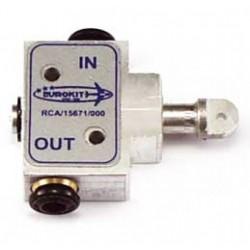 Eurokit Distributore aria a innesto rapido (art. RCA/15671/000)