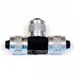 Eurokit Raccordo a T per tubo mm.4 (art. RCA/15605/000)