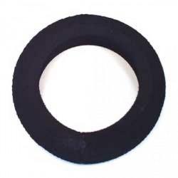 Euroretracts Coppia inserti in gomma per ruote D. 85mm (art. RUO/34465/085)