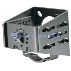 Castello per motore Brushless medio (art. GPMG1255)