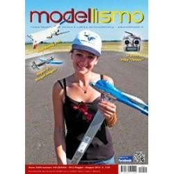 Modellismo Rivista di modellismo N°129 Maggio - Giugno 2014