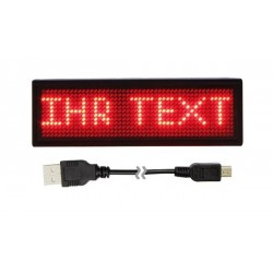 Jamara Pannello scorrevole luminoso a LED (art. 702500)