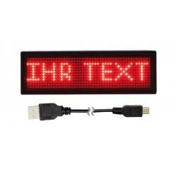 Jamara Pannello scorrevole luminoso a LED (art. 702500)