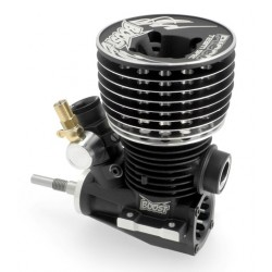 Motore Boost .21 5T-R CERAMIC TEAM SPEC BUGGY TURBO (art. PIC9572)