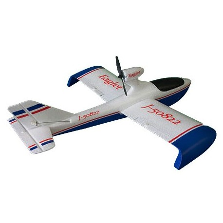 Scorpio Eaglet mini Seaplane RTF 2,4GHz Mode 1 (art. JSW-6301M1)