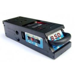 Cassetta avviamento universale in metallo (art. XR700016)