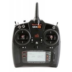 Spektrum NUOVA DX6 DSMX 6 canali con Rx AR610 (art. SPM6750EU)