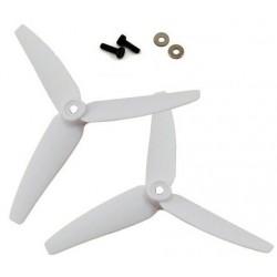 Blade Coppia pale rotore di coda per Blade 200 SR X e 230 S / V2 (art. BLH1404)