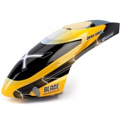 Blade Capottina per Blade 200 SR X (art. BLH2023)