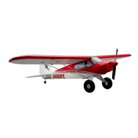 Parkzone Aeromodello elettrico Sport Cub PNP (art. PKZ6875)