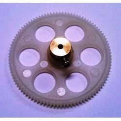 Jamara Corona principale per Invader (art. 038116)