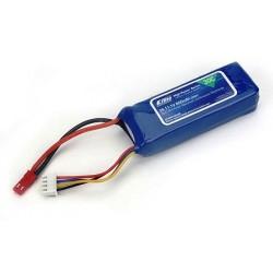 Batteria Li-Po 11,1V 800mAh 3S per Blade 200 SR X (art. EFLB8003SJ30)