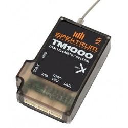 Spektrum Modulo telemetria TM1000 DSMX Full Range (art. SPM9548)