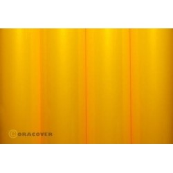 Oracover 2 mt Giallo oro PERLATO (art. 21-037-002)