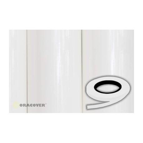 Oraline Bianco larghezza 3mm lunghezza 15mt (art. 26-010-003)