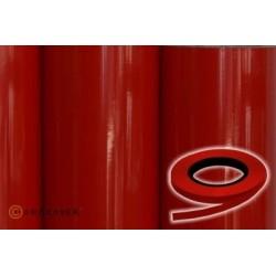Oraline Rosso larghezza 3mm lunghezza 15mt (art. 26-023-003)