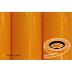 Oraline Giallo Oro larghezza 3mm lunghezza 15mt (art 26-032-003)