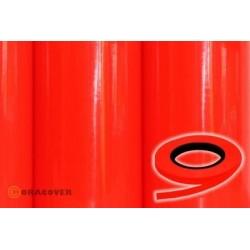 Oraline Arancio FLUO larghezza 3mm lunghezza 15mt (art. 26-064-003)