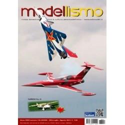 Modellismo Rivista di modellismo N°130 Luglio - Agosto 2014